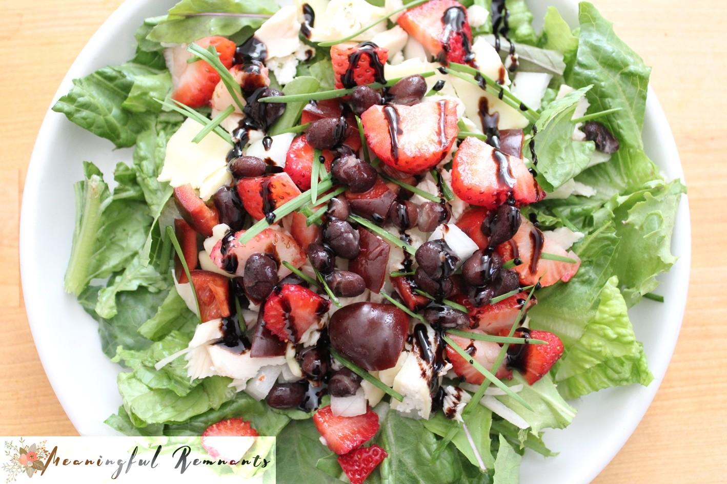 remnant salad